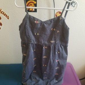 Roxy girls summer dress